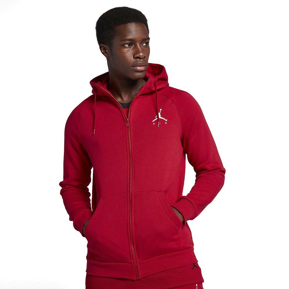 jordan jumpman fleece fz (939998-687)