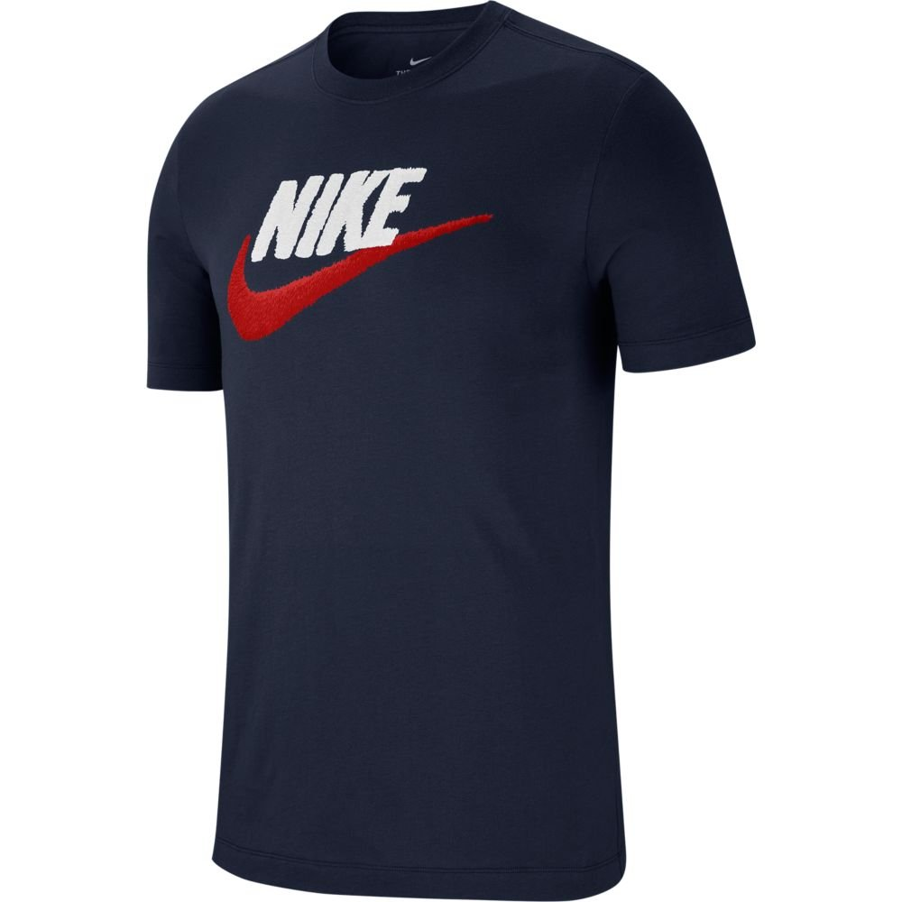 nike nsw brand mark tee (ar4993-452)