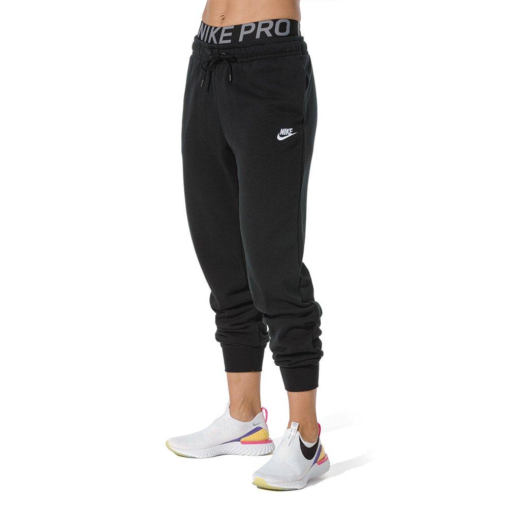 nike nsw fleece pants (bv4095-010)