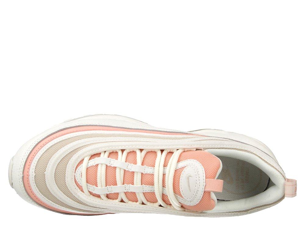 Nike W Air Max 97 Damskie Białe (921733 104)