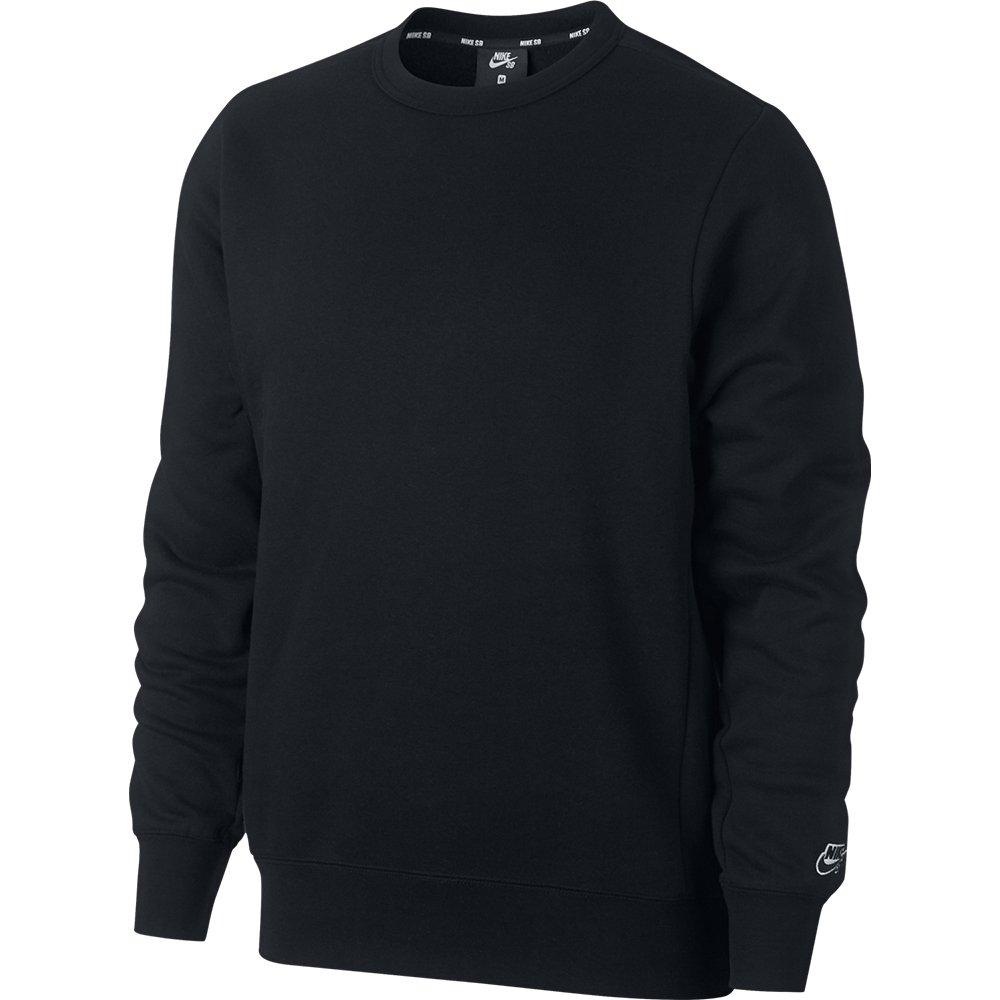 bluza nike sb crew icon fleece essential (aj9741-010)