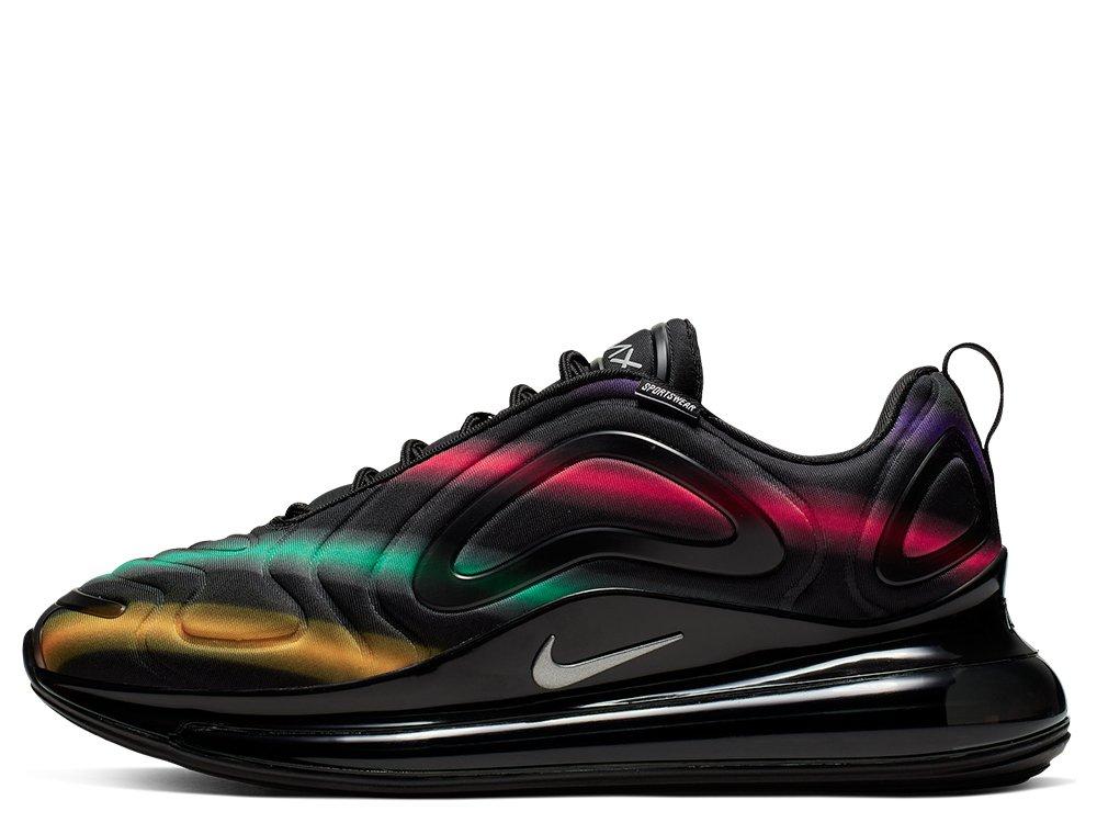 kup najlepiej outlet na sprzedaż Nowa kolekcja Nike Air Max 720 (AO2924-023)