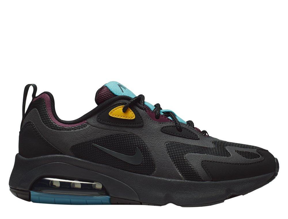 Nike W Air Max 200 Damskie Czarne (AT6175 001)