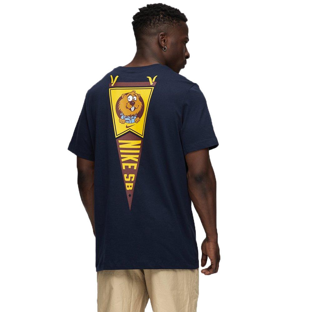 koszulka nike sb gopher (bv7053-451)