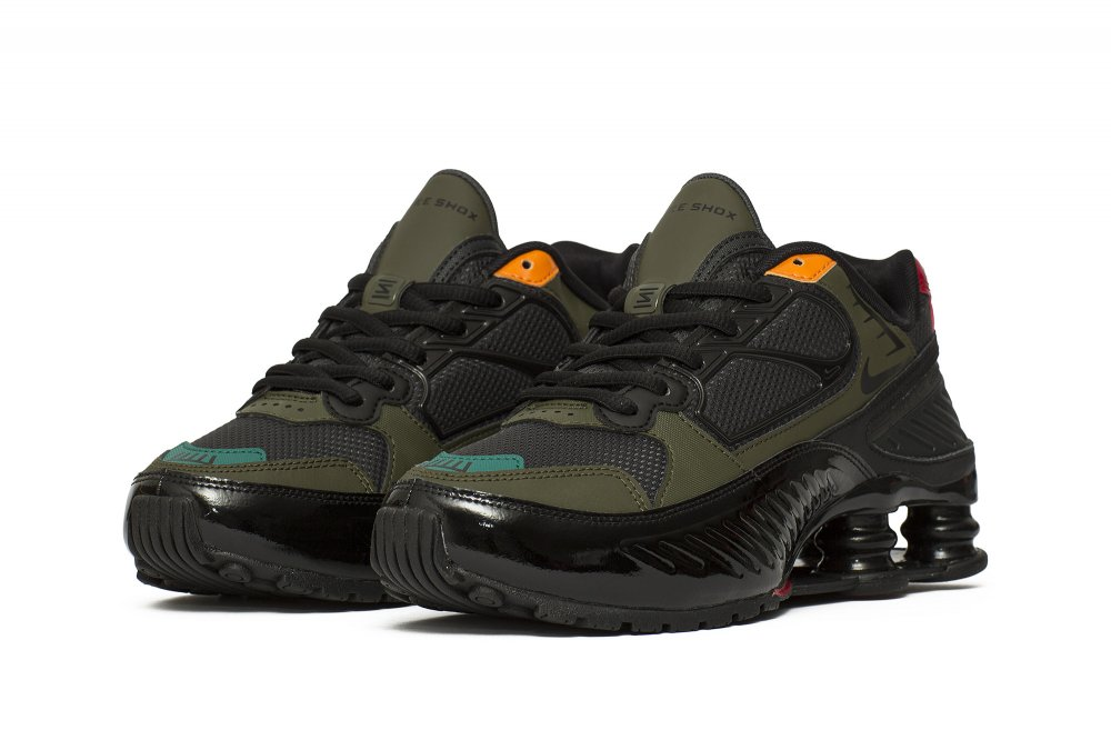 Nike Wmns Shox Enigma (BQ9001 002)