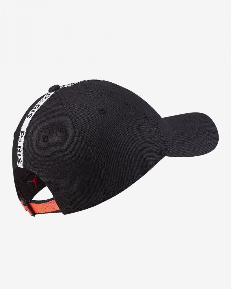 high fashion best selling shades of Jordan x Paris Saint-Germain H86 CAP (CJ8055-010)