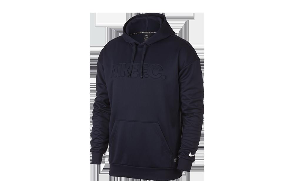 Bluza Nike F.C. Hoodie (AR8002 010)