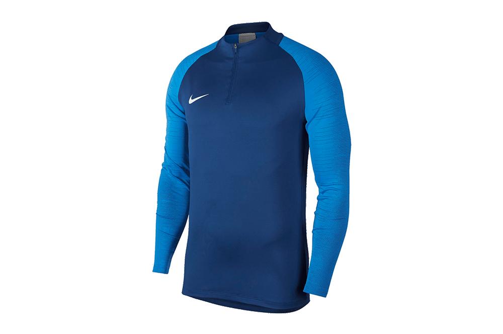 Nike Bluza Nike Dri FIT Strike AT5891 010 Sklep