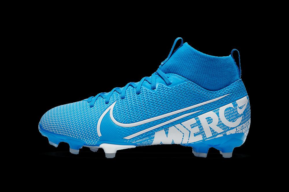 Buty piłkarskie Nike Mercurial Superfly 7 Academy FGMG