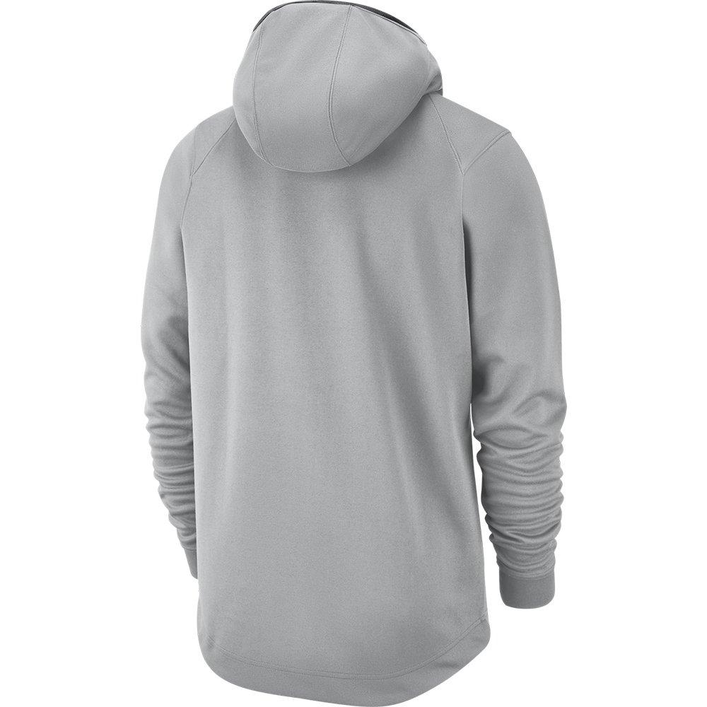nike nba san antonio spurs spotlight pullover hoodie (at9059-007)