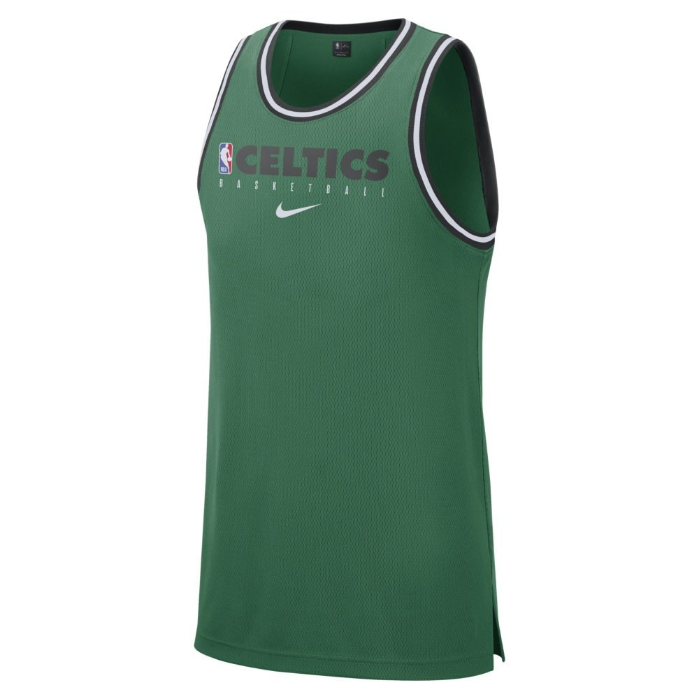 nike boston celtics dri-fit men's nba (bq9321-312)