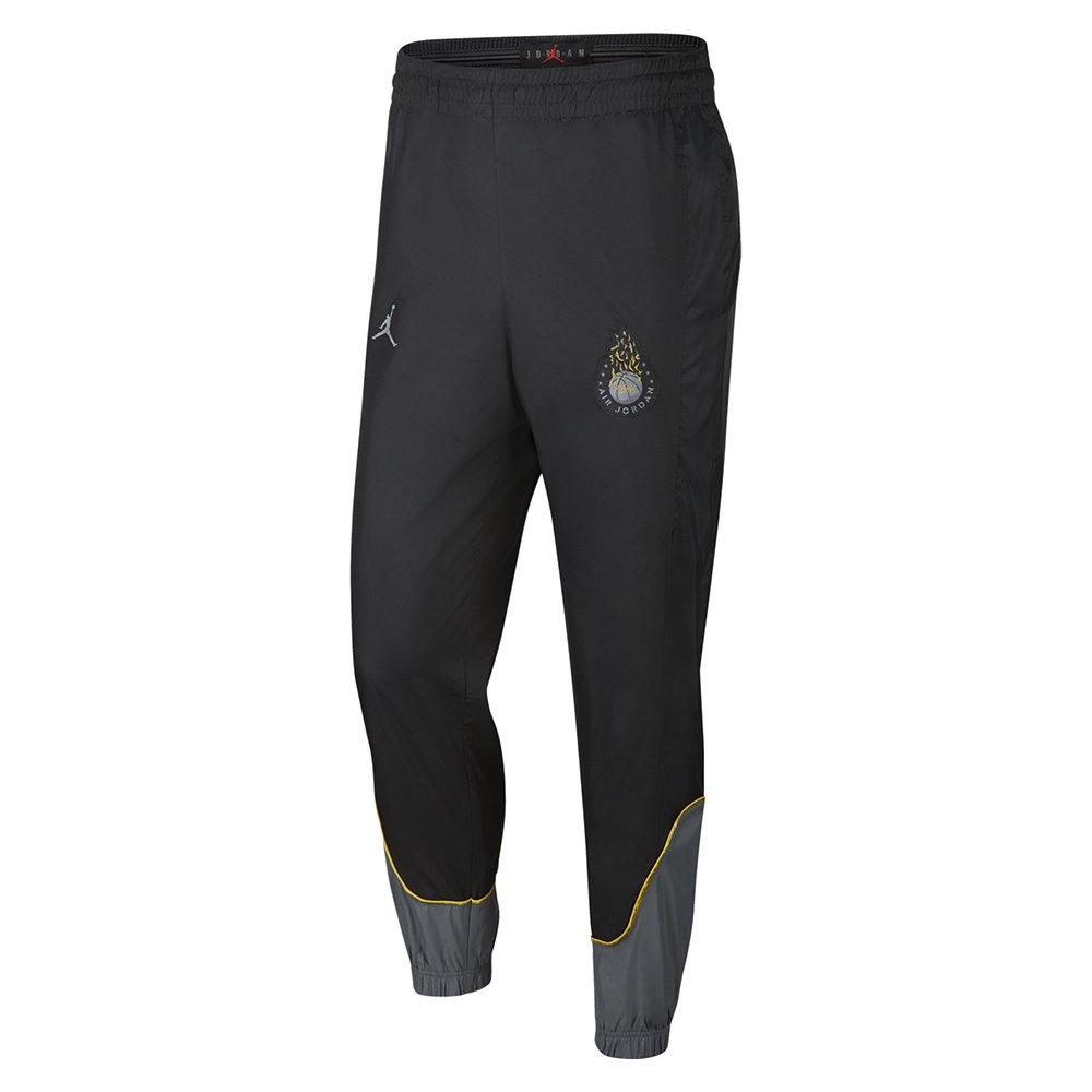 jordan legacy aj4 woven pants (cj9079-060)