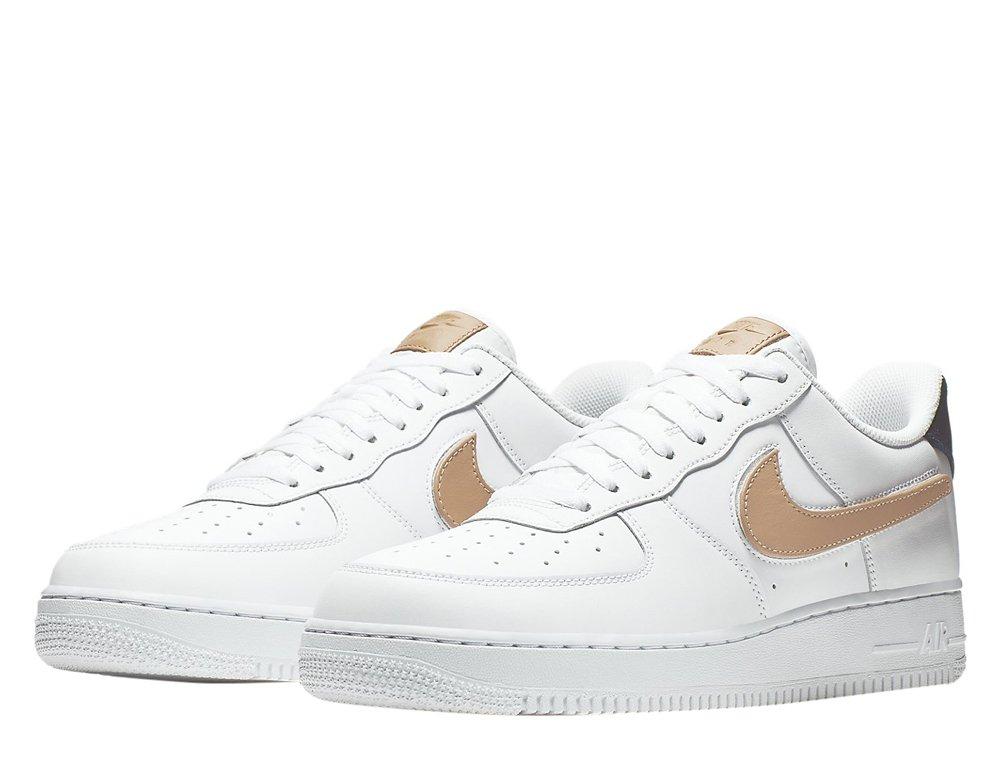 kupić nowy haj kup tanio Nike Air Force 1 '07 LV8 3 (CT2253-100)