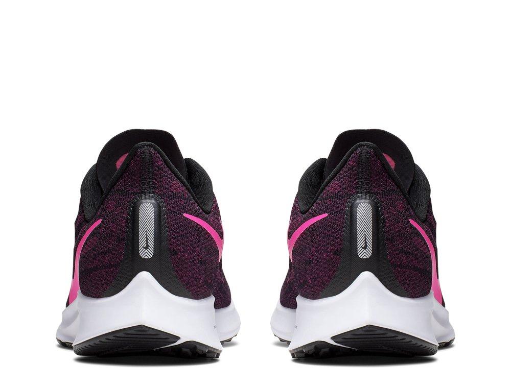 Nike Air Zoom Pegasus 36 W Czarno Różowe
