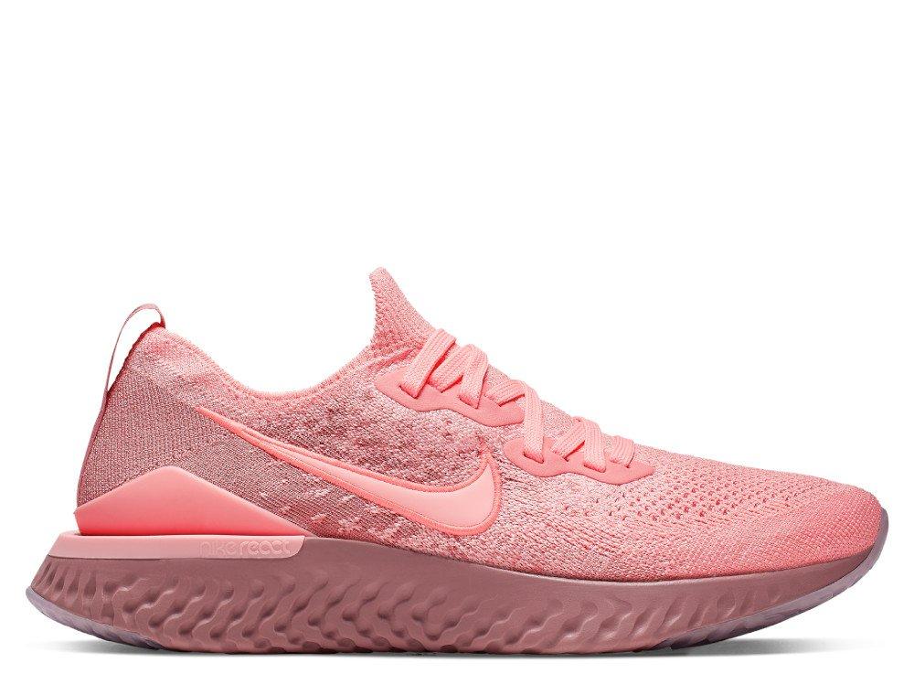 Damskie buty Nike Epic React Flyknit do biegania