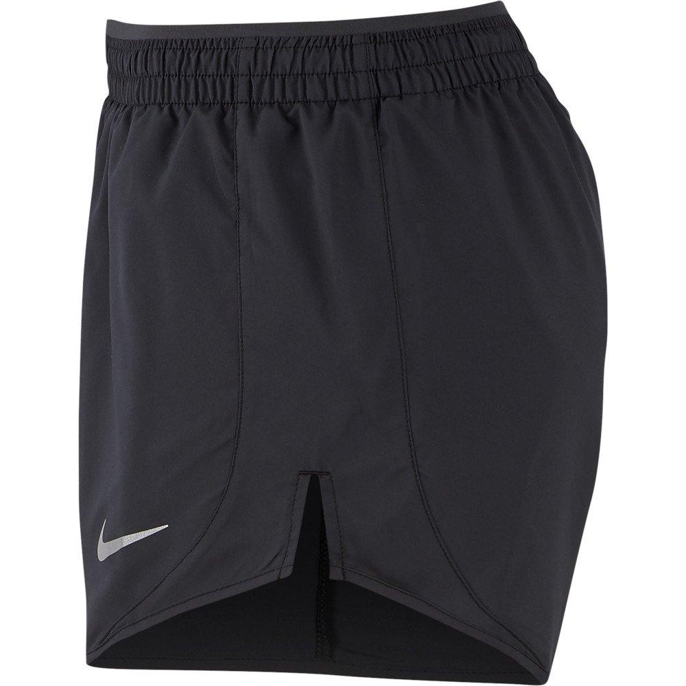 nike tempo lux 3 inch shorts w czarne
