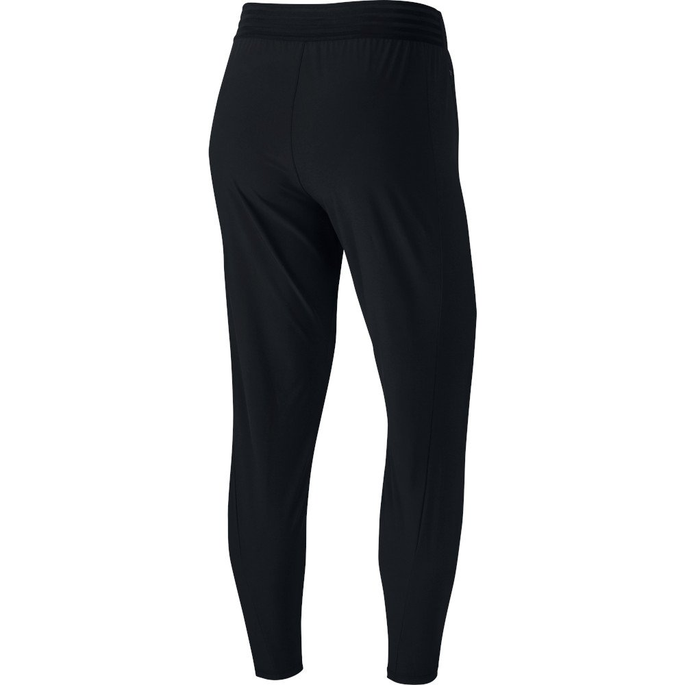 nike essential 7/8 pants w czarne