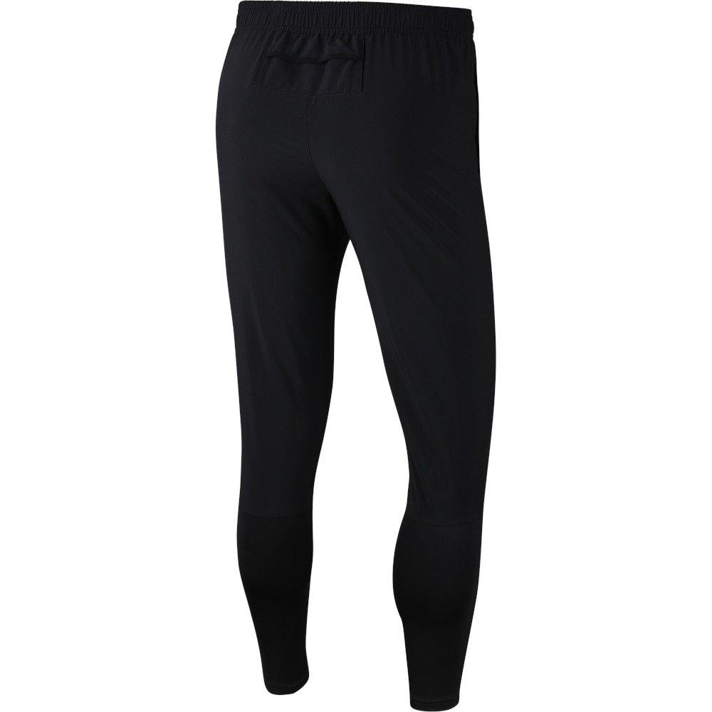 nike phenom essential hybrid pants m czarne