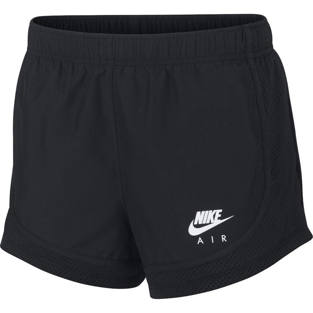 nike air tempo shorts w czarne