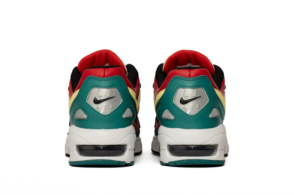 nike air max 2 special project