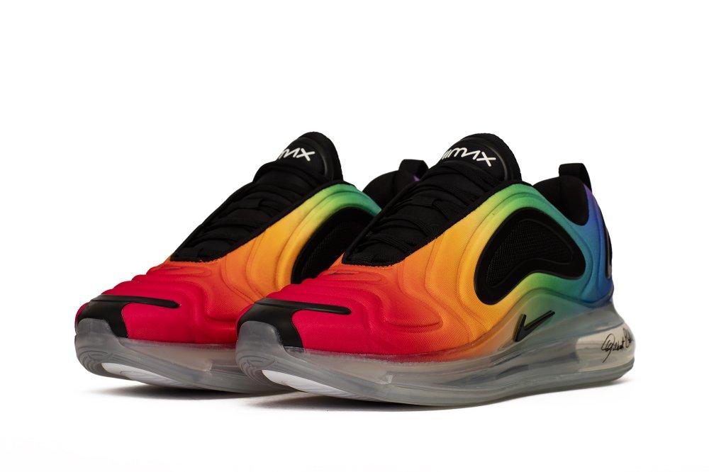 nieźle wysoka jakość klasyczny styl Nike Air Max 720