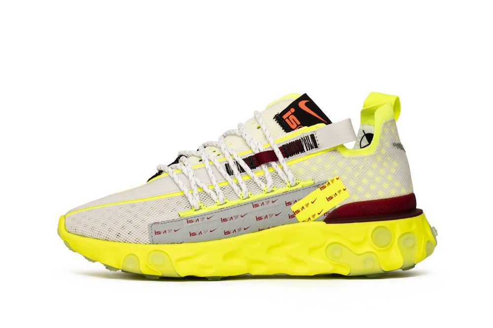 Nike React ISPA (CT2692 002)