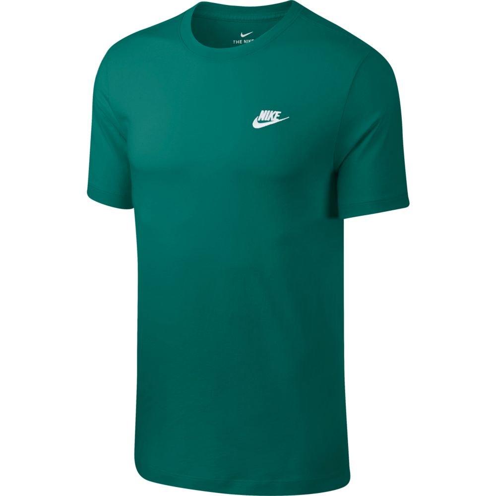 koszulka nike m nsw club
