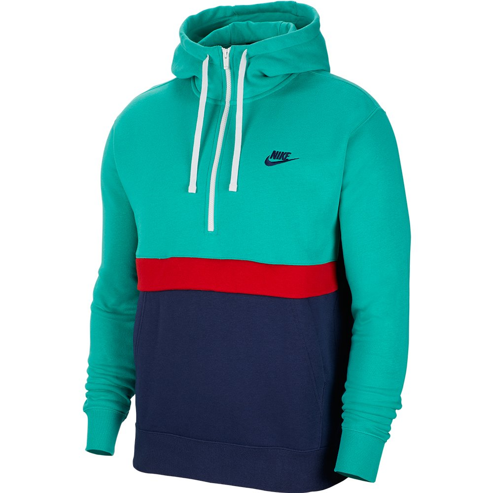 bluza nike m nsw club hz