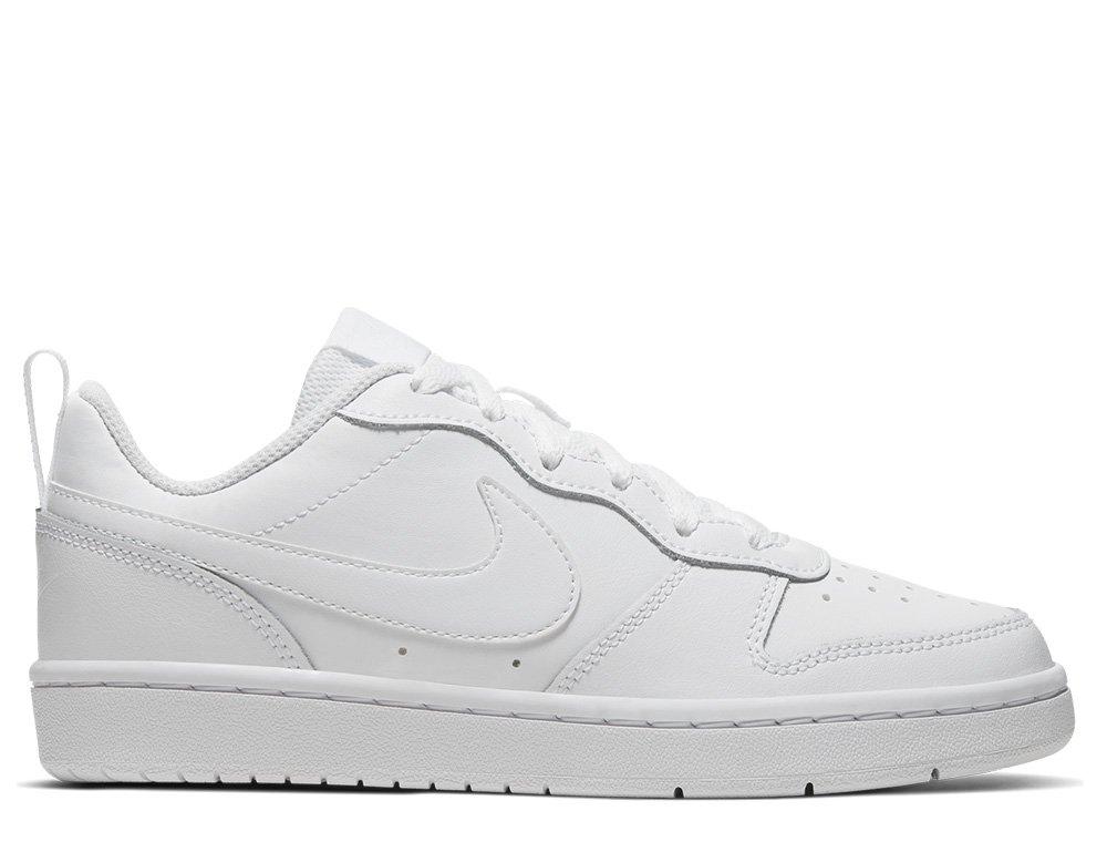 Nike Court Borough Low 2 (GS)