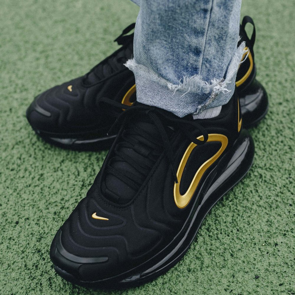 Buty NIKE AIR MAX 720 (GS)