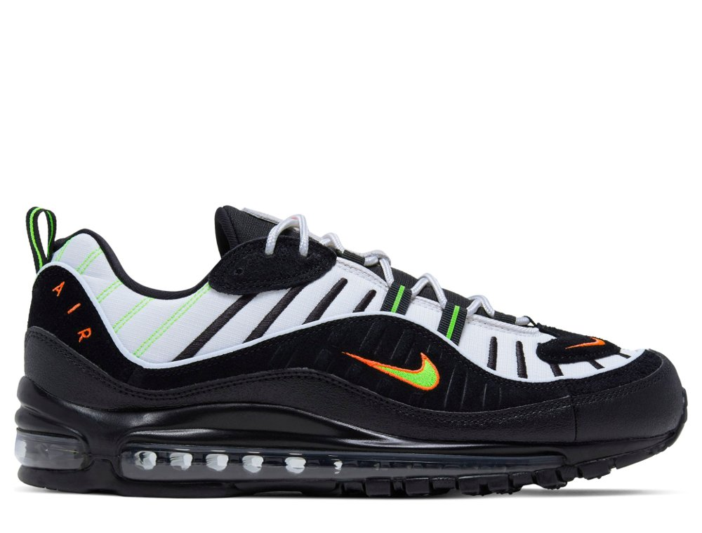 What's So Good About The Nike Air Max 98's?