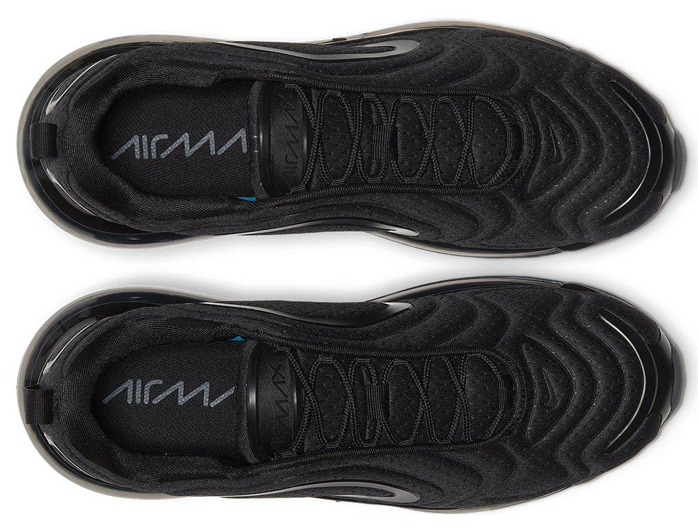 nike air max 720 męskie czarne (ao2924-015)