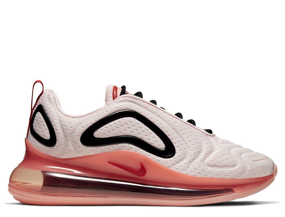 Buty Damskie Nike W Air Max 720 Różowe | WorldBox [AR9293