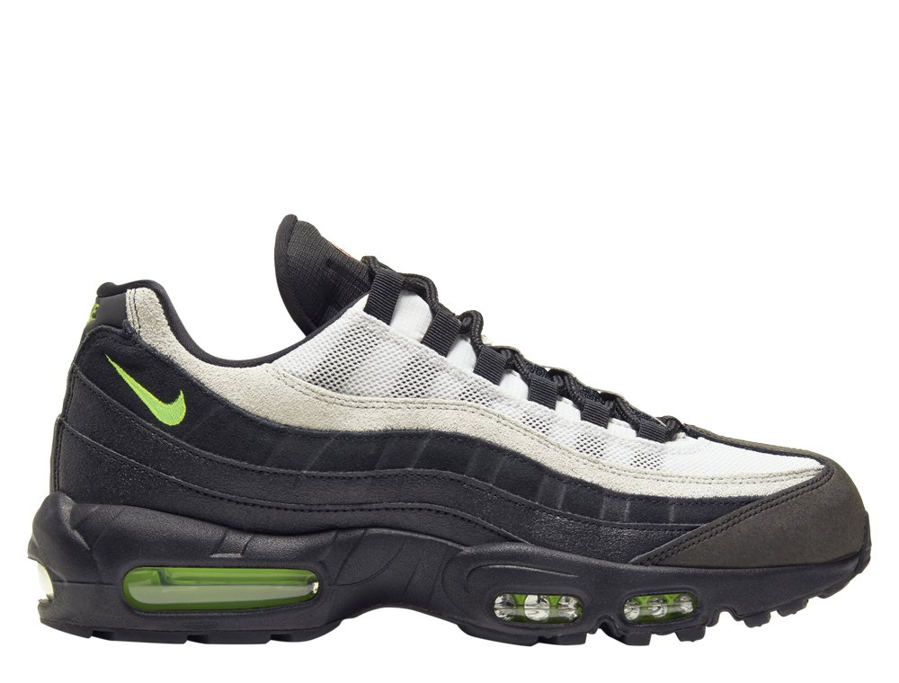 Buty Nike Air Max 95 Essential M AT9865 004