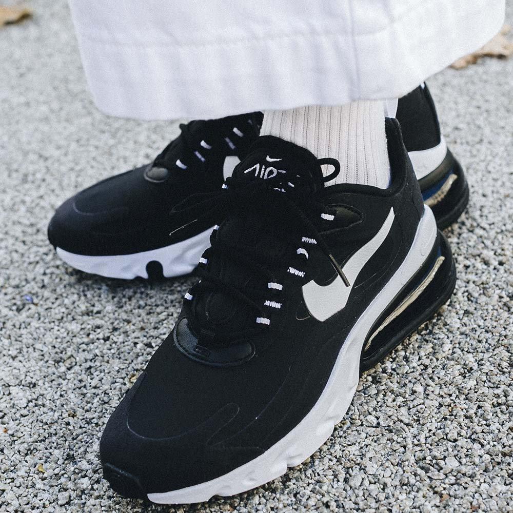 Nike Wmns Air Max 270 React (AT6174 700)