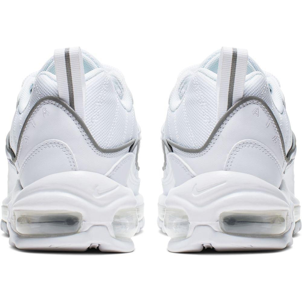 Nike W Air Max 98 Damskie Białe (AH6799 114)
