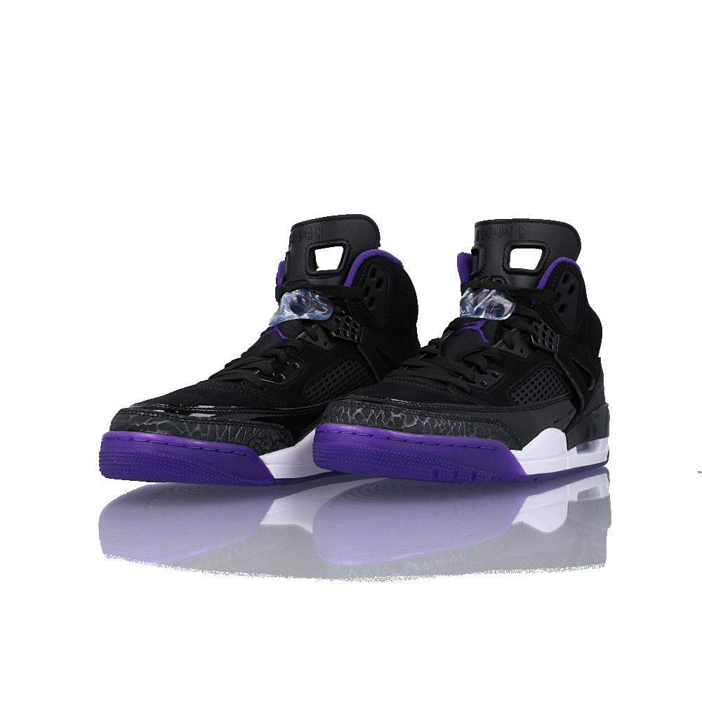 """jordan spizike """"court purple"""""""