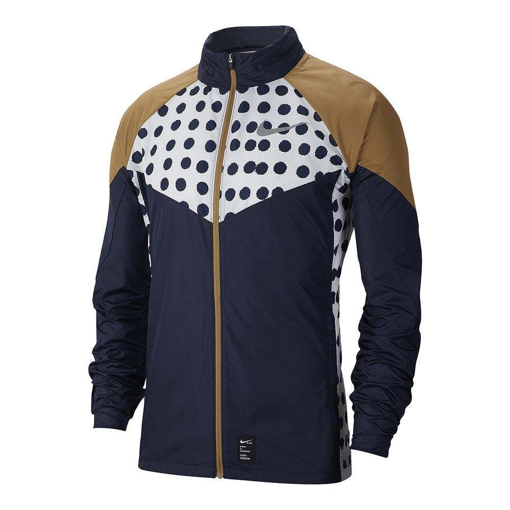 nike windrunner jacket artist m multikolor