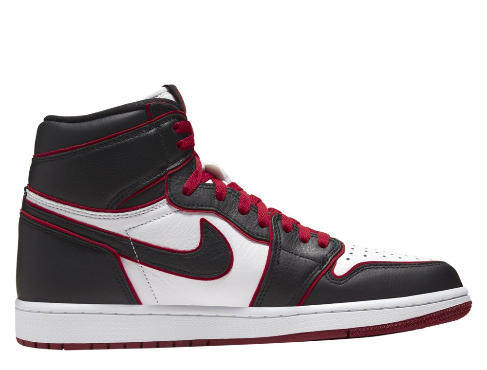 "air jordan 1 high og ""bloodline"" (555088-062)"