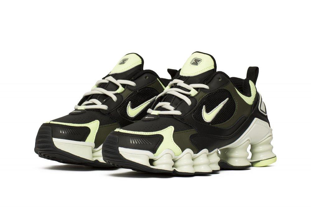 Nike Wmns Shox TL Nova (AT8046 001)