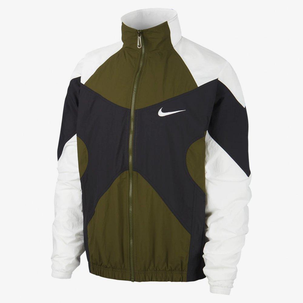 nike nsw woven jacket (bv5210-331)