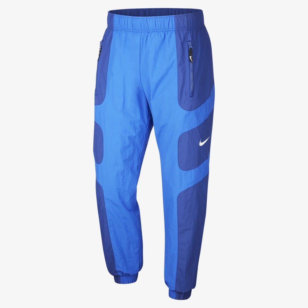 nike nsw woven trousers (bv5215-455)