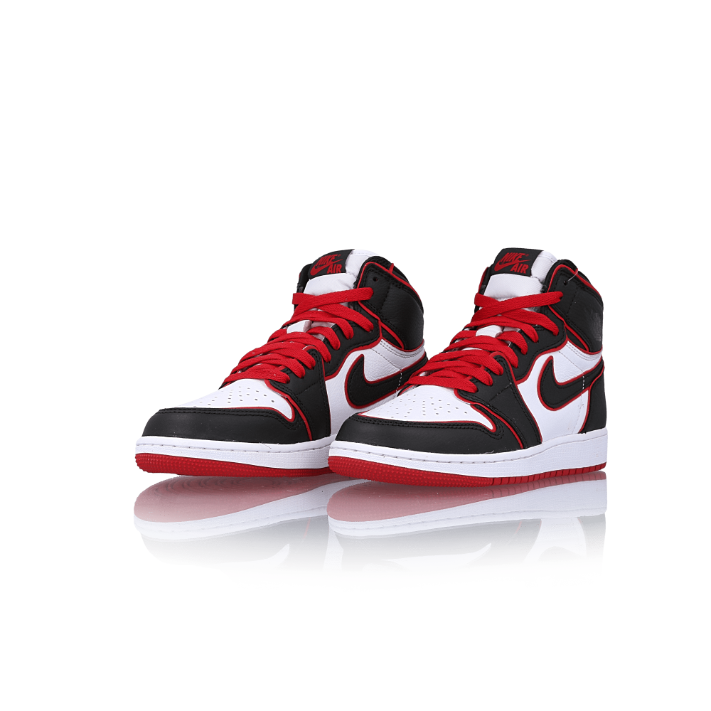 "air jordan 1 retro high og ""bloodline"" bg"
