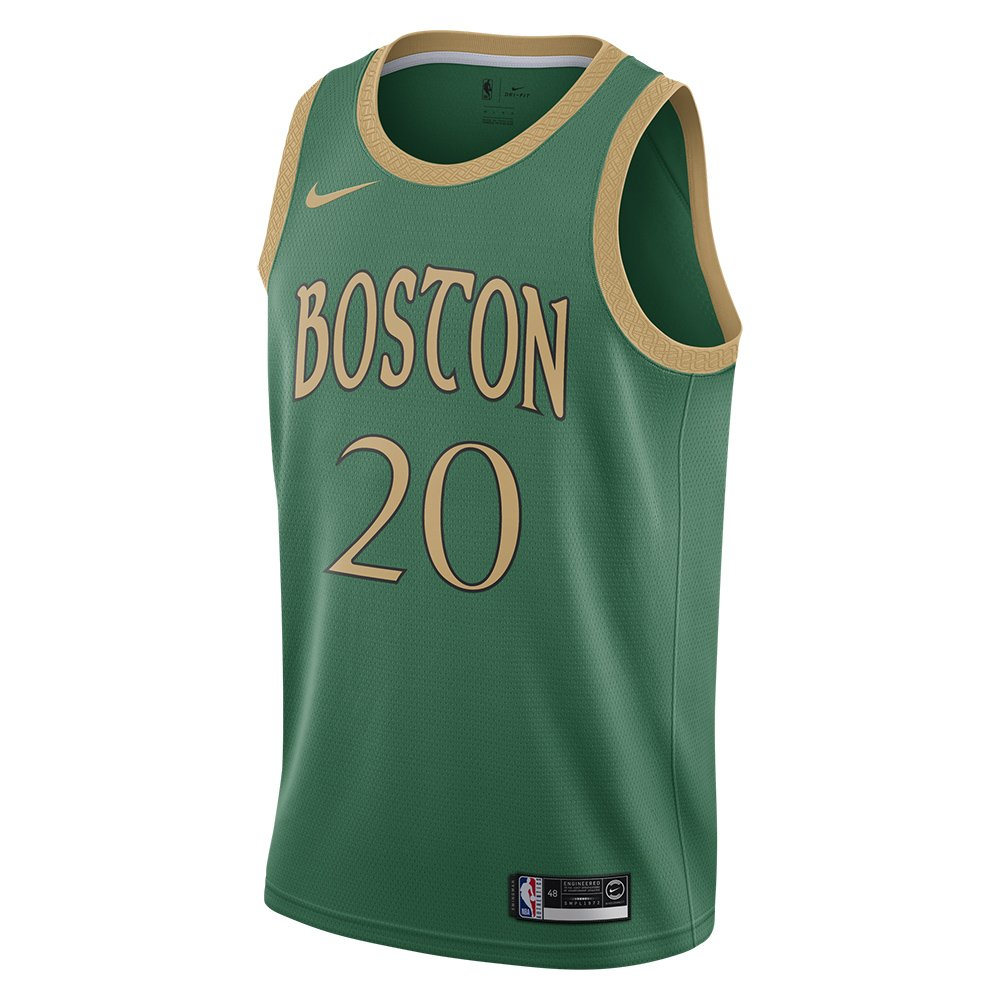 nike city edition swingman nba jersey gordon hayward (av4624-312)
