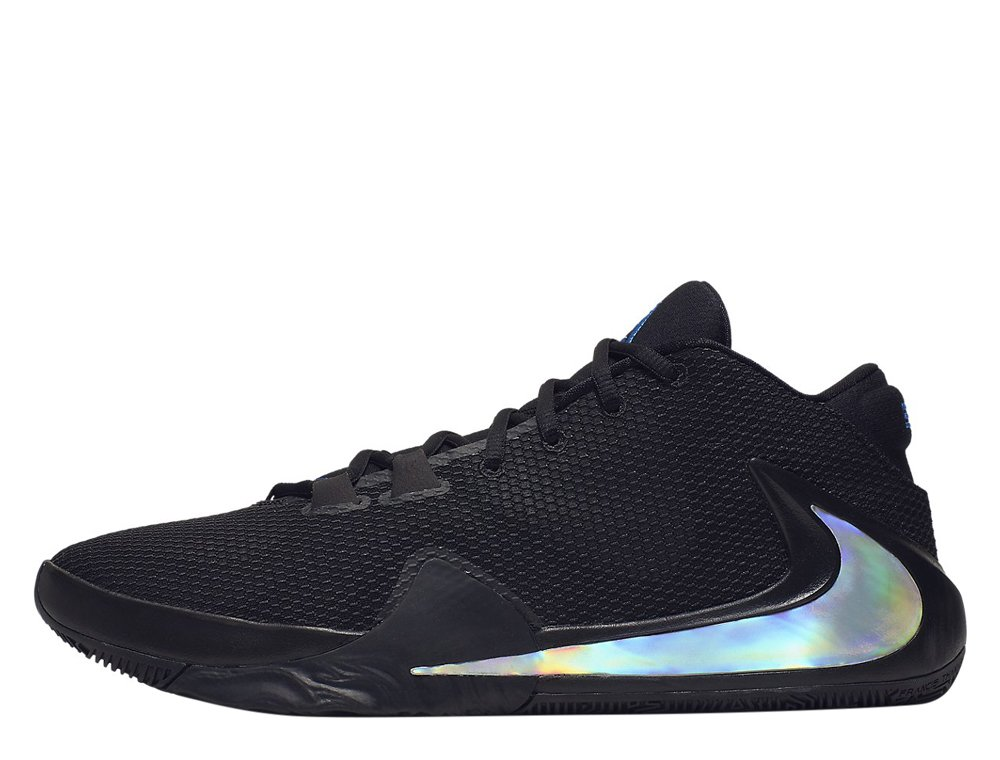 "nike zoom freak 1 ""black iridescent"" (bq5422-004)"