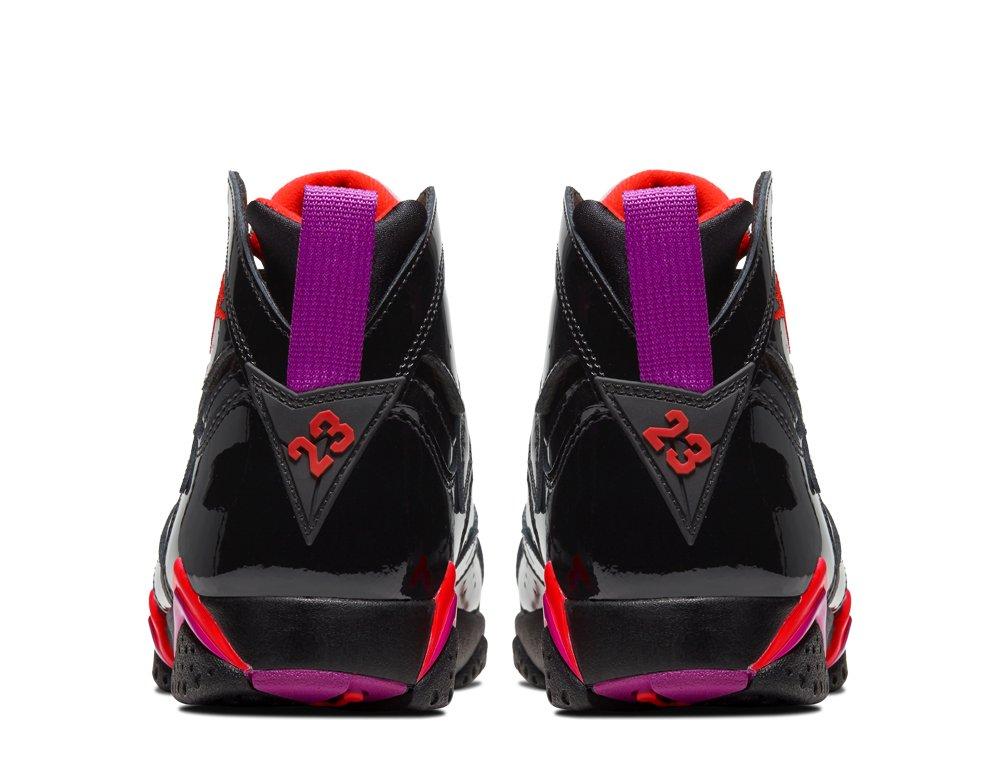 "wmns air jordan 7 retro ""patent leather"" (313358-006)"