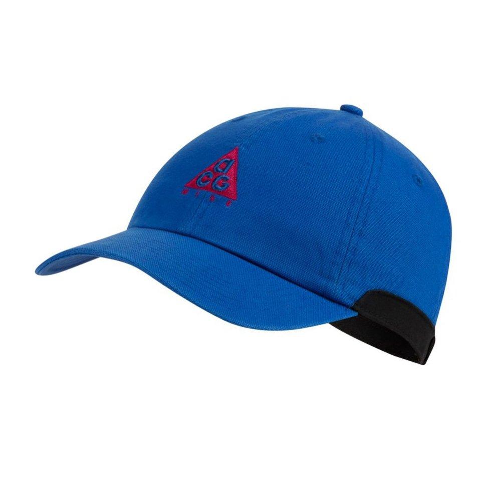 nike acg heritage 86 cap (ct2390-480)