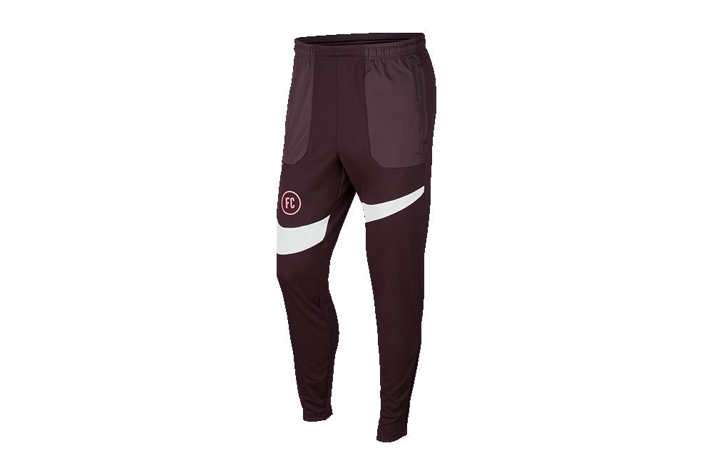 Spodnie Nike Therma Taper Swoosh Pant M 932257 063
