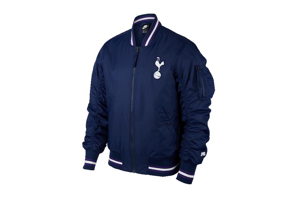 Kurtka Nike Tottenham Hotspur NSW (CN5645 429)