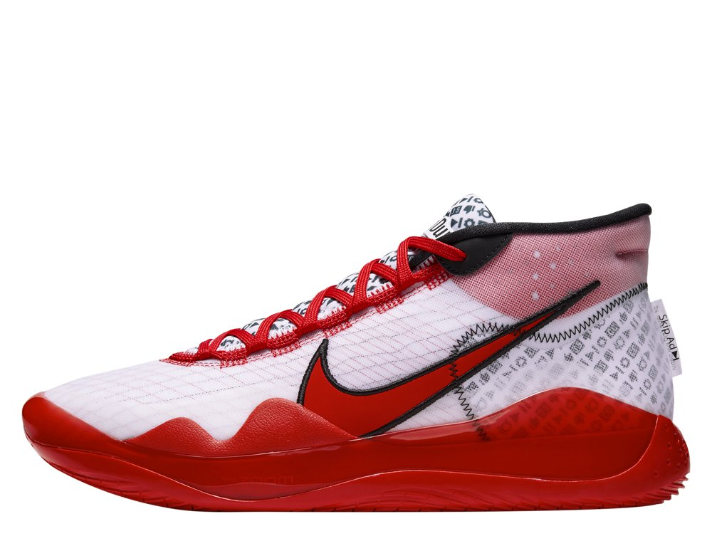 "nike zoom kd12 ""youtube"" (cq7731-900)"